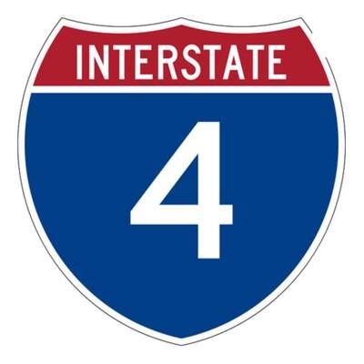 I-4 Podcasting