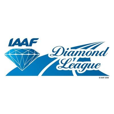 IAAF Diamond League Podcast