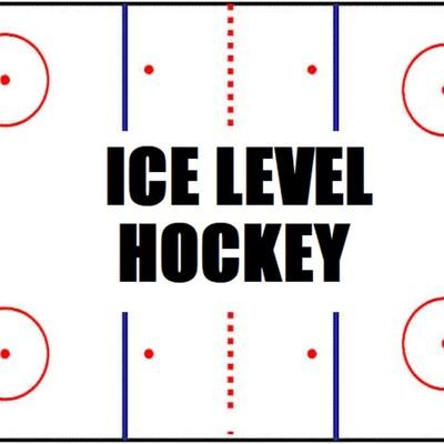 Ice Level Podcast