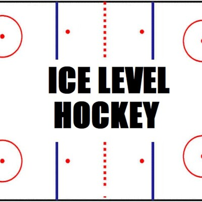 Ice Level Podcast