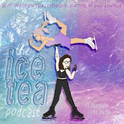 Ice Tea Podcast