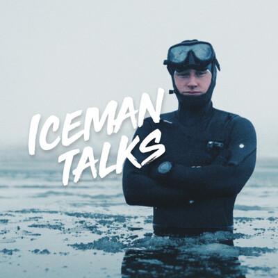 Iceman Talks