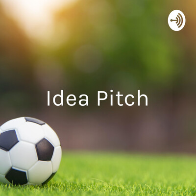 Idea Pitch - Entry For Spoken Fest Mumbai, 2020