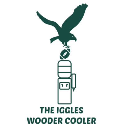 Iggles Wooder Cooler