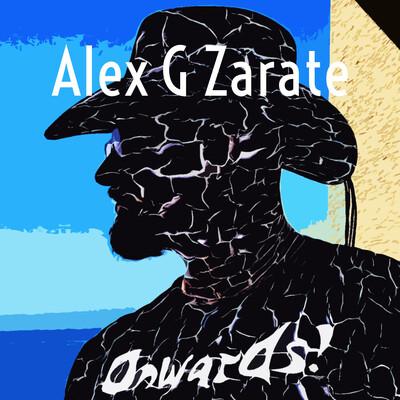 Alex G Zarate