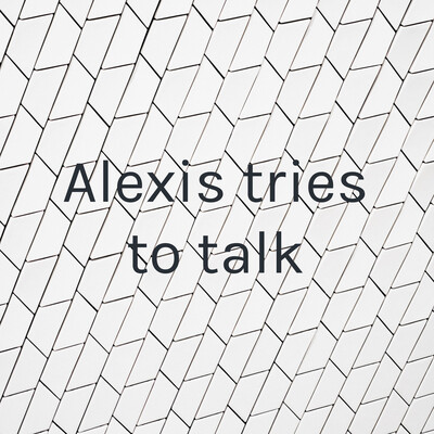 Alexis tries to talk