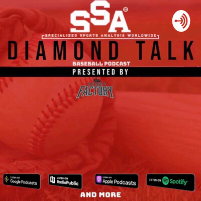 Diamond Talk hosted by The Craft Factory