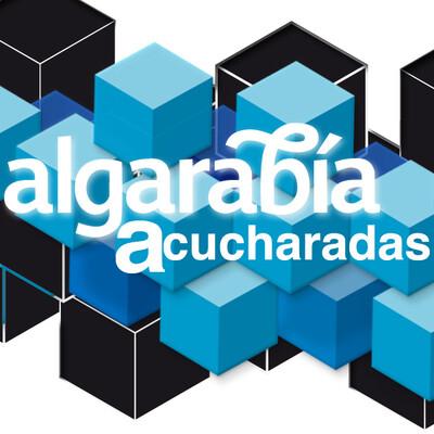 Algarabía a cucharadas. Podcast oficial de Algarabía