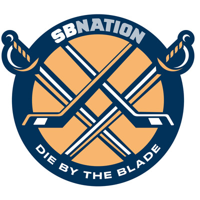 Die By The Blade: for Buffalo Sabres fans