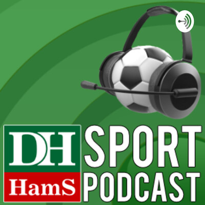 DIE HARKE Sport-Podcast
