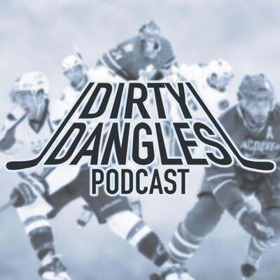 Dirty Dangles Podcast - Season 2 - Episode 12