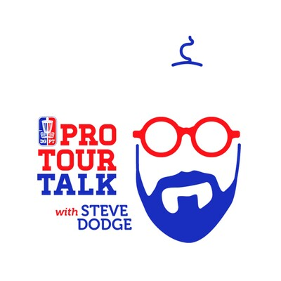 Disc Golf Pro Tour Talk with Steve Dodge