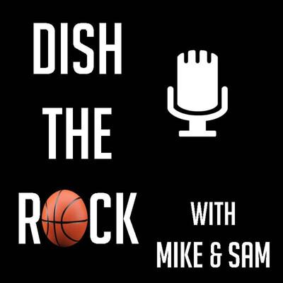 Dish The Rock