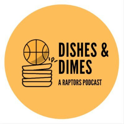 Dishes & Dimes Podcast