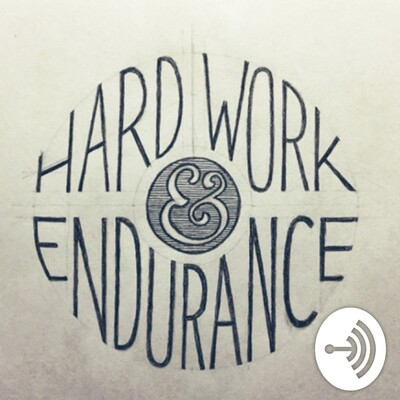 Hard Work & Endurance - Road to 50