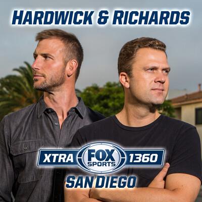 Hardwick & Richards - KLSD-AM
