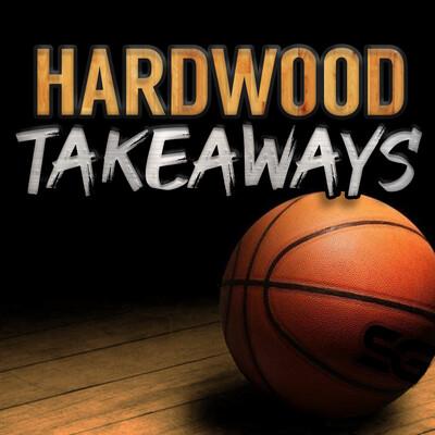 Hardwood Takeaways
