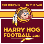 Harry Hog Football: The Original Washington Redskins Fan Podcast