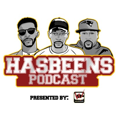 HasBeens Podcast