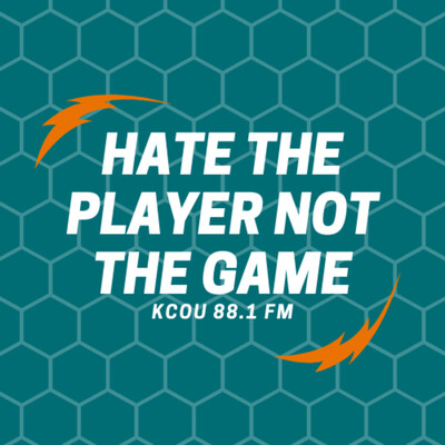 Hate the Player Not the Game