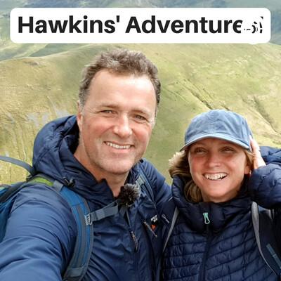Hawkins' Adventures