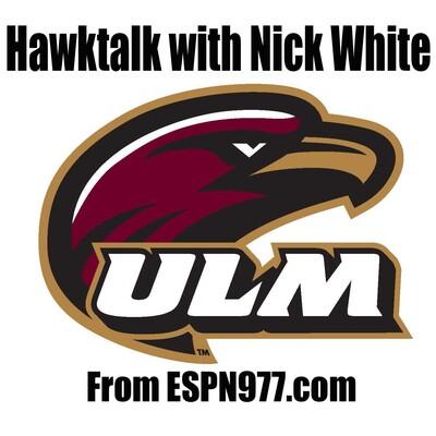 Hawktalk - The Best of ULM Sports