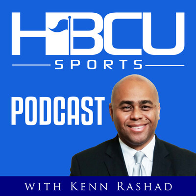 HBCU Sports Podcast