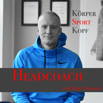 Headcoach - Körper | Sport | Kopf
