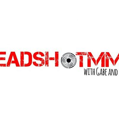 Headshot MMA Podcast
