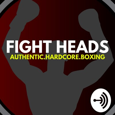 Fight Heads Podcast