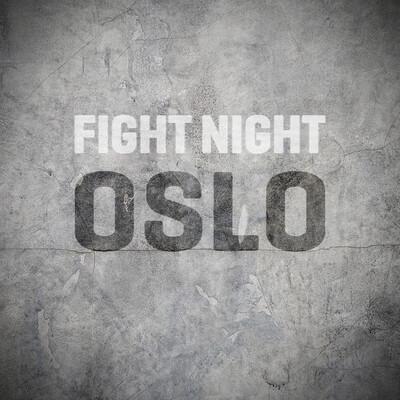 Fight Night Oslo