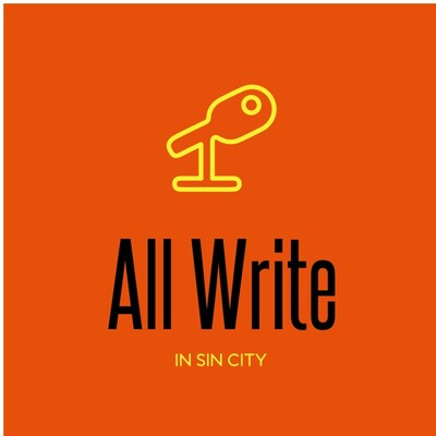 All Write in Sin City