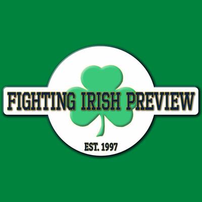 Fighting Irish Preview