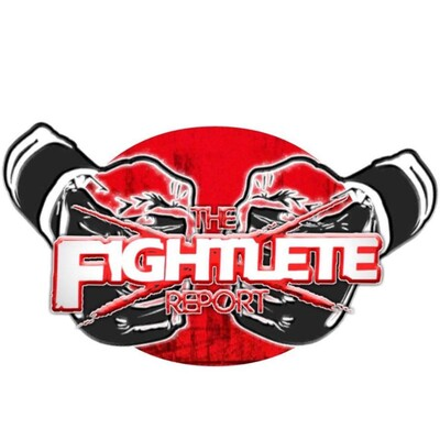 Fightlete Interview Podcasts