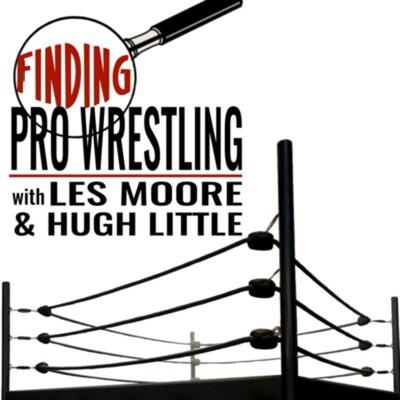 Finding Pro Wrestling