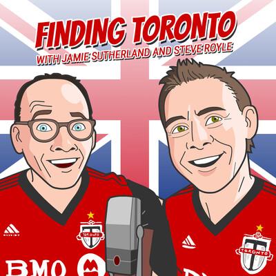 Finding Toronto