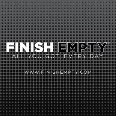 Finish Empty Podcast