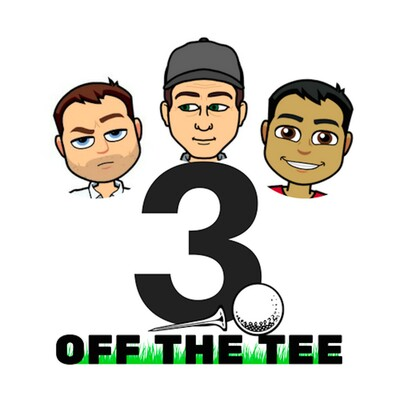 Finishing Forks Golf Podcast