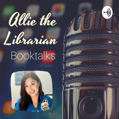 Allie the Librarian Booktalks