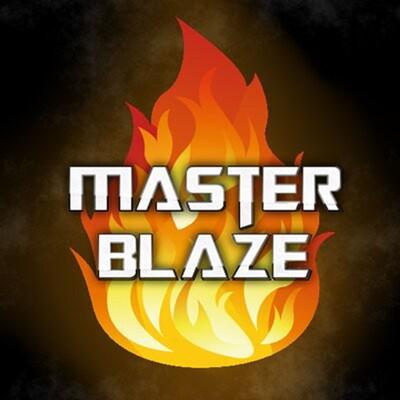 Blaze n' Friends Podcast