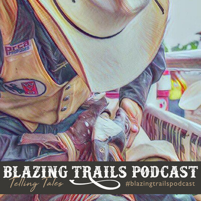 Blazing Trails
