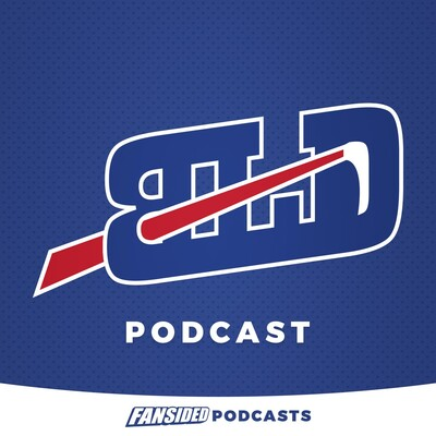 BLD Podcast on the Buffalo Bills