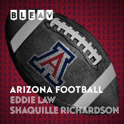 Bleav in Arizona Football
