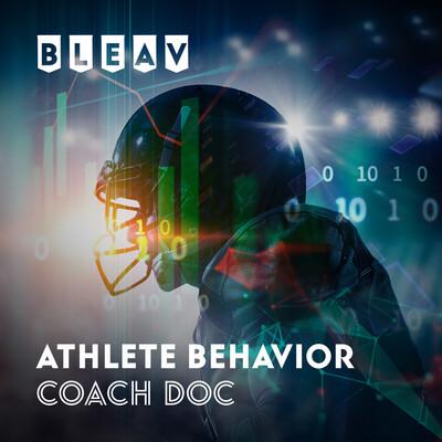 Bleav in Athlete Behavior