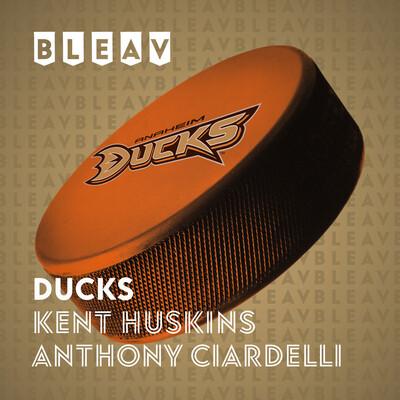 Bleav in Ducks
