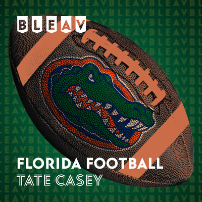 Bleav in Florida Football