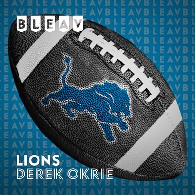 Bleav in Lions