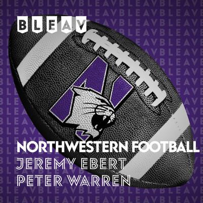 Bleav in Northwestern Football
