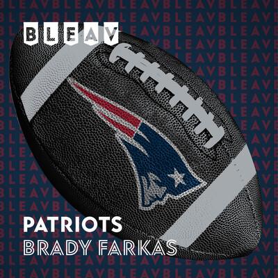 Bleav in Patriots