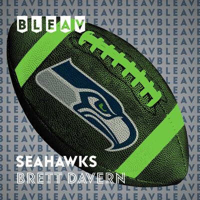 Bleav in Seahawks